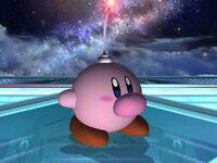 Olimar-Kirby 1 SSBB