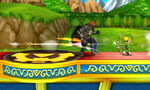 Arco perforador SSB4 (3DS)