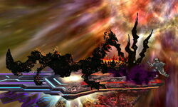 Master Core - Lanzas (4) - SSB4 (3DS)