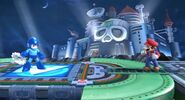 Metal Blade como objeto (1) SSB4 (Wii U)