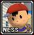 Ness SSBM (Tier list)