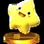 Trofeo de Starfy SSB4 (3DS)