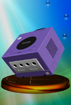 Trofeo de Nintendo GameCube SSBM