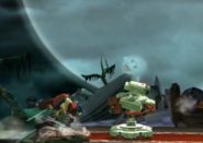 Un Boo en la Mansión de Luigi SSBB