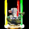 Trofeo de Altárea SSB4 (Wii U)