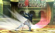Danza del sable Lucina (5) SSB4 (3DS)
