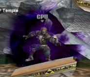 Entrada Ganondorf SSBB