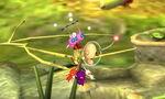 Pikmin alados fuertes SSB4 (3DS)