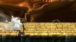 Bumerán (Link) SSB4 (Wii U)