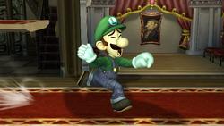 Ataque rápido Luigi SSBB (2)