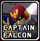 Captain Falcon SSBM (Tier list)