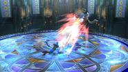 Palmeo (Lucario) (5) SSB4 (Wii U)