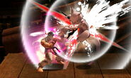 Shin Shoryuken (4) SSB4 (3DS)