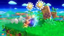 Torbellino ígneo (1) SSB4 (Wii U)