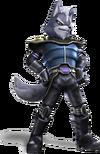 Wolf Star Fox Assault