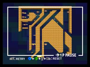 Board the Platforms de Kirby SSB