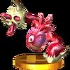 Trofeo de Coravera SSB4 (3DS)