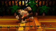 Cabezazo (1) SSB4 (Wii U)