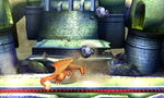 Destrozarrocas SSB4 (3DS)