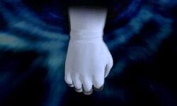 Master Hand Palmada Vertical (1) SSB4 (3DS)