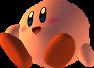 Sprite Apertura Kirby SSBB