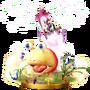 Trofeo de Final del día SSB4 (Wii U)