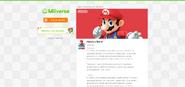 Comunidad ¡Apoya a Mario!