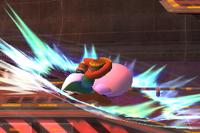 Lanzamiento trasero Kirby SSBB (2)