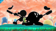 Mr. Game & Watch 7