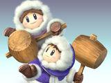 Ice Climbers (SSBB)