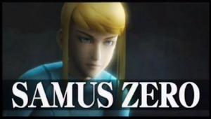 Samus Zero ESE SSBB