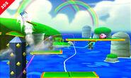 Super Mario 3D Land SSB4 (3DS) (4)