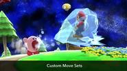 Tragar personalizable (efecto) SSB4 (Wii U)