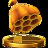 Trofeo de Panal SSB4 (Wii U)
