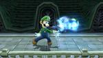 Bola de hielo SSB4 (Wii U)