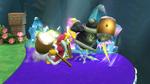 Tormenta Dedede (1) SSB4 (Wii U)