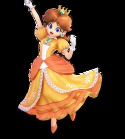 Daisy SSBU