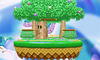 Dream Land (64) SSB4 (3DS)