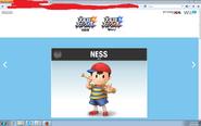 Rumor de Ness SSB4