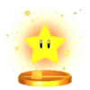 Trofeo Superestrella SSB4 (3DS)