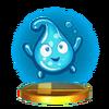 Trofeo de Eddy SSB4 (3DS)