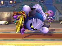 Agarre Meta Knight SSBB