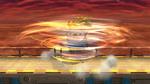 Tornado magnético SSB4 (Wii U)