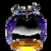 Trofeo de Pesadilla SSB4 (3DS)
