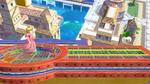 Verdura ligera SSB4 (Wii U)