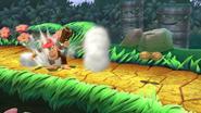 Cacahuetola (2) SSB4 (Wii U)
