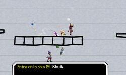 Dibujo de PictoChat 2 SSB4 (3DS) (23)