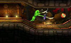 Ocultis (2) SSB4 (3DS)