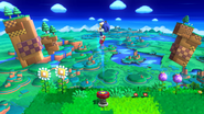 Salto del muelle (1) SSB4 (Wii U)