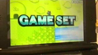 Super Smash Bros 4 (Wii U 3DS) - Counter Glitch